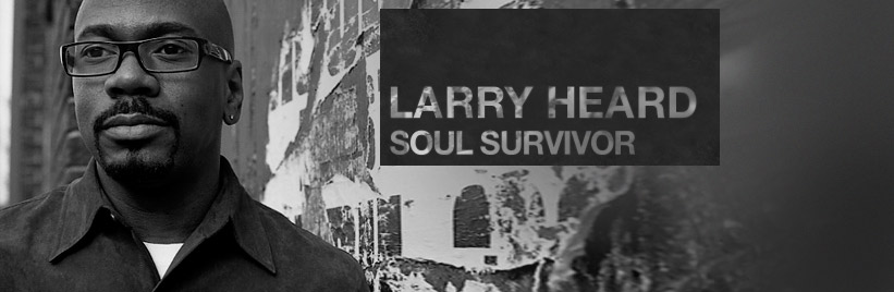 Larry Heard RA